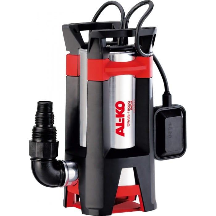 Drain 15000 Inox Premium 112828 в фирменном магазине AL-KO