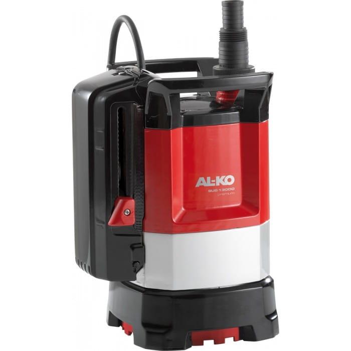 SUB 13000 DS Premium 112829 в фирменном магазине AL-KO