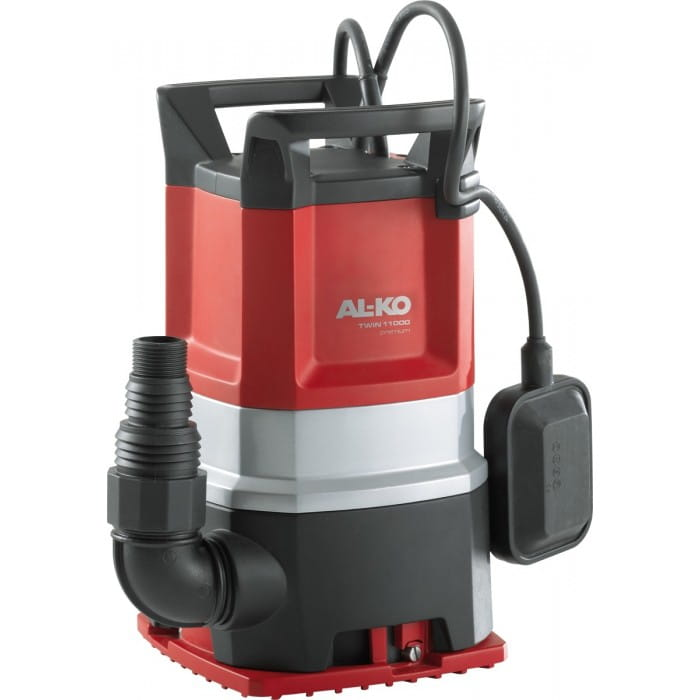 TWIN 11000 Premium 112830 в фирменном магазине AL-KO