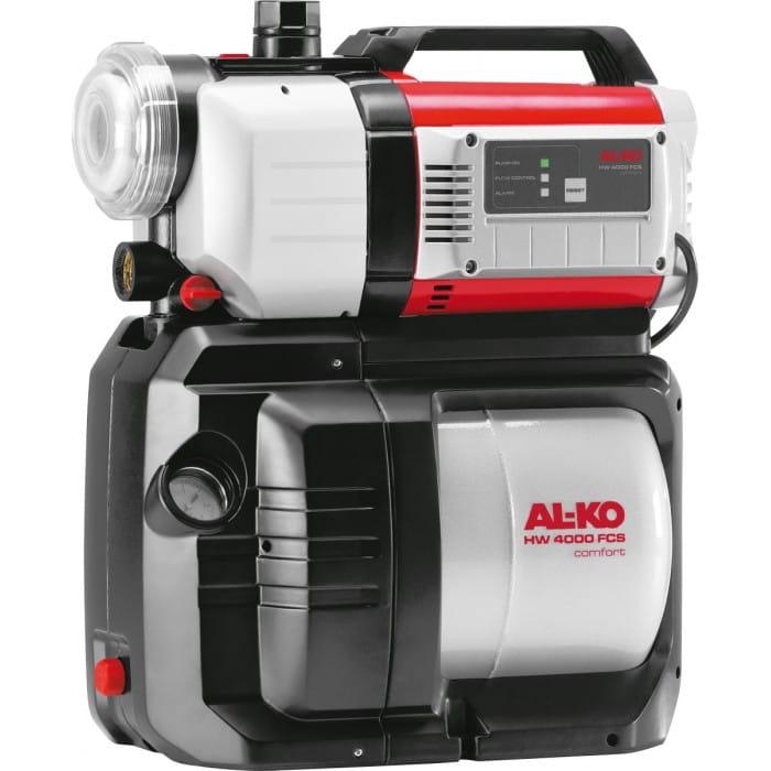 HW 4000 FCS Comfort 112849 в фирменном магазине AL-KO