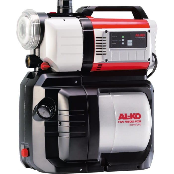 HW 4500 FCS Comfort 112850 в фирменном магазине AL-KO