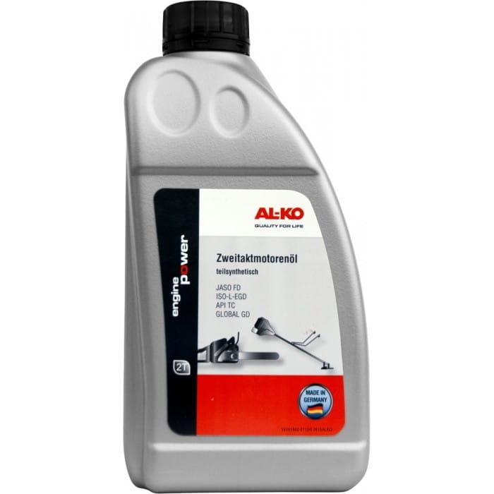 для 2-тактных мoтокос/цепных пил 1,0 л 112896 в фирменном магазине AL-KO