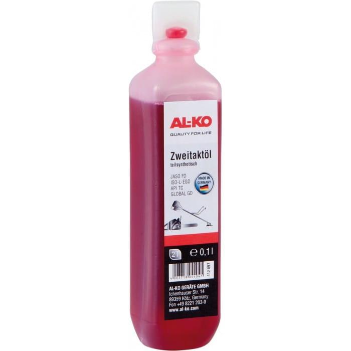 для 2-тактных мoтокос/цепных пил 0,1 л 112897 в фирменном магазине AL-KO