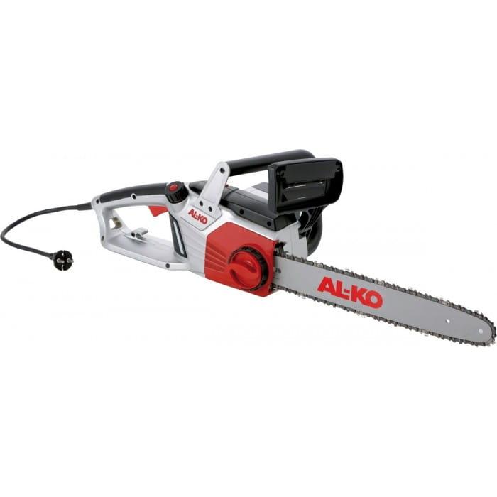 EKS 2400/40 с запасной цепью 113123 в фирменном магазине AL-KO