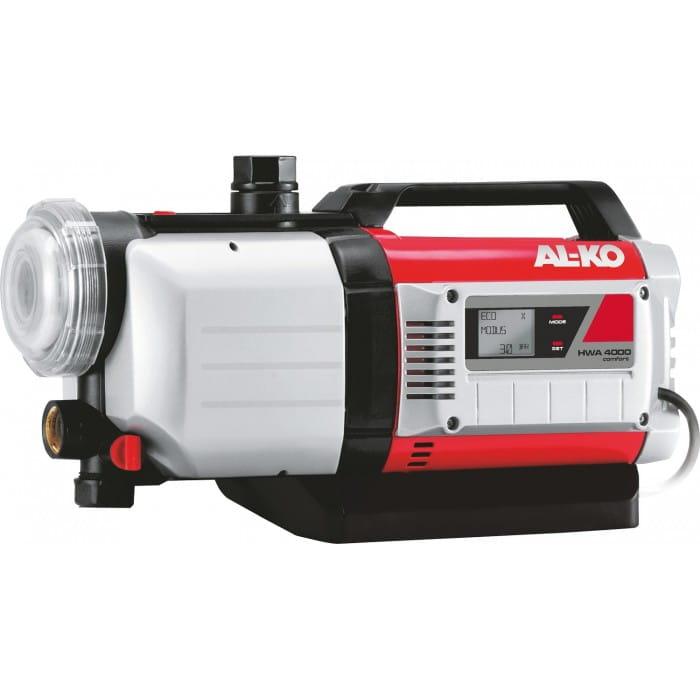 HWA 4000 Comfort 113139 в фирменном магазине AL-KO