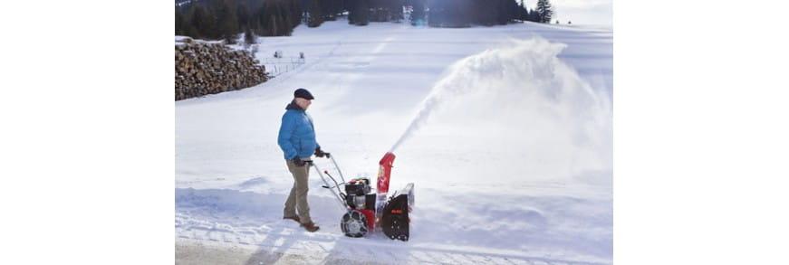Снегоуборщики бензиновые AL-KO