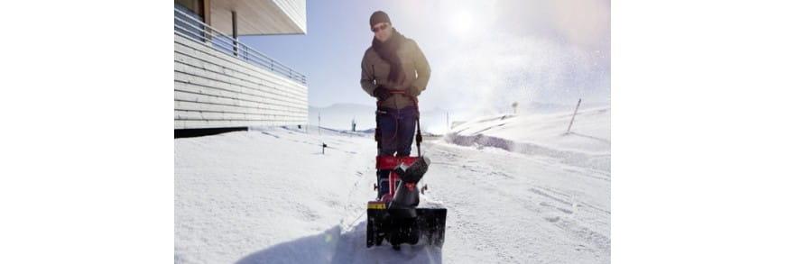 Снегоуборщики аккумуляторные AL-KO