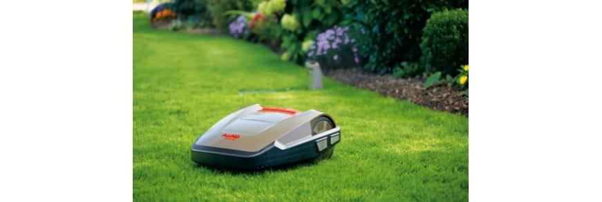 Принадлежности для роботов-газонокосилок AL-KO