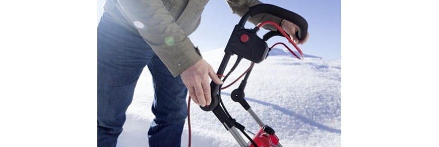 Принадлежности для снегоуборщиков AL-KO