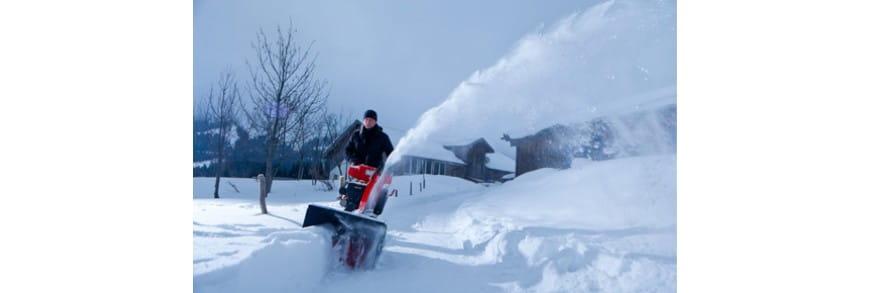 Снегоуборщики AL-KO